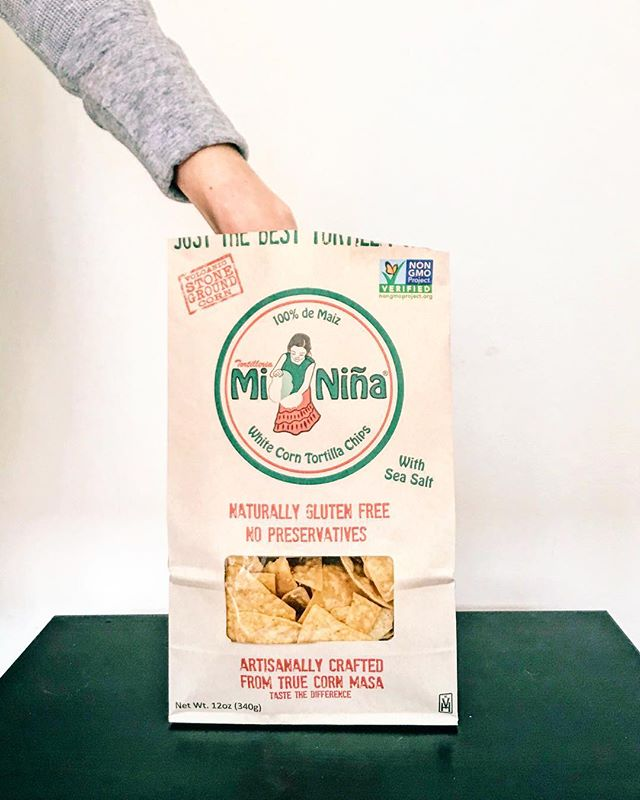 You don't always have to share... 😉 #snacktime #nongmo #glutenfree
