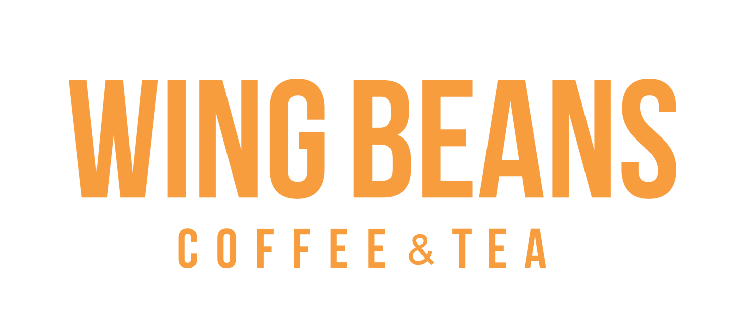 Wing Beans Coffee Company