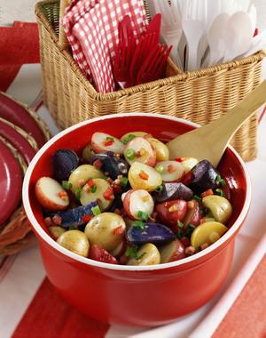 Tempting Potato Salad