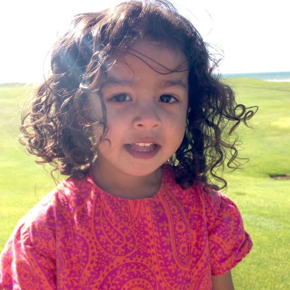 maya's paisley hide & seek dress