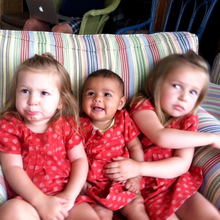 love aunt maggie | duggar dresses