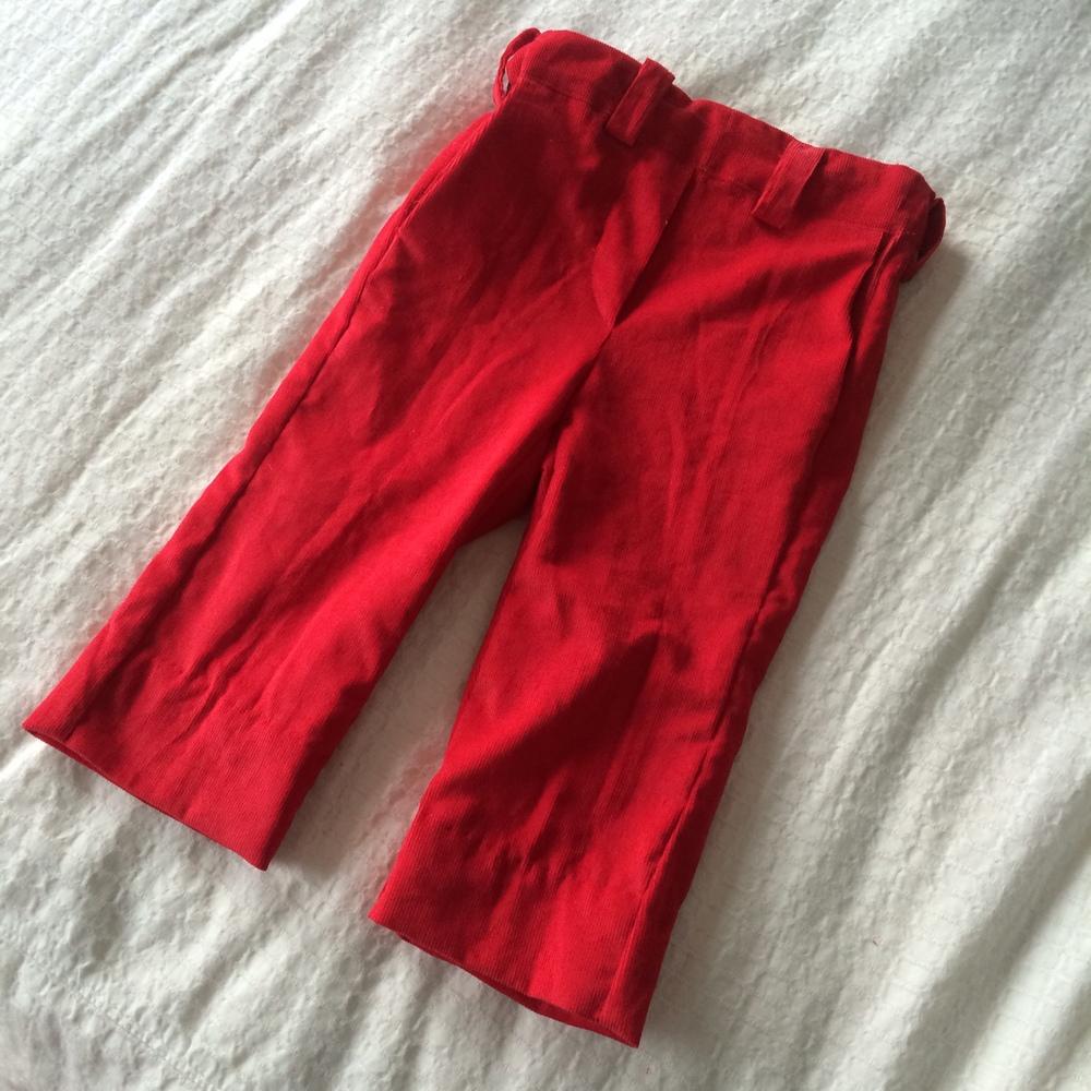 love aunt maggie | baby pants