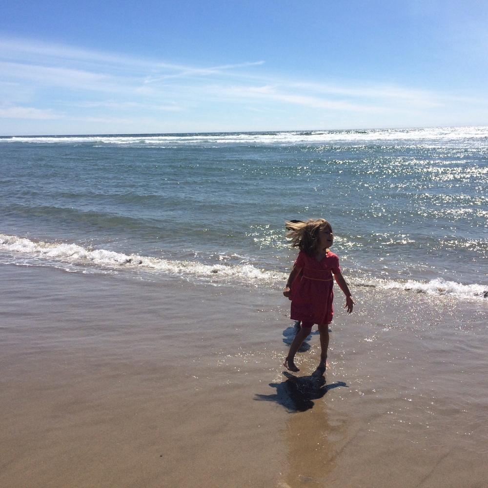 love aunt maggie | beach c