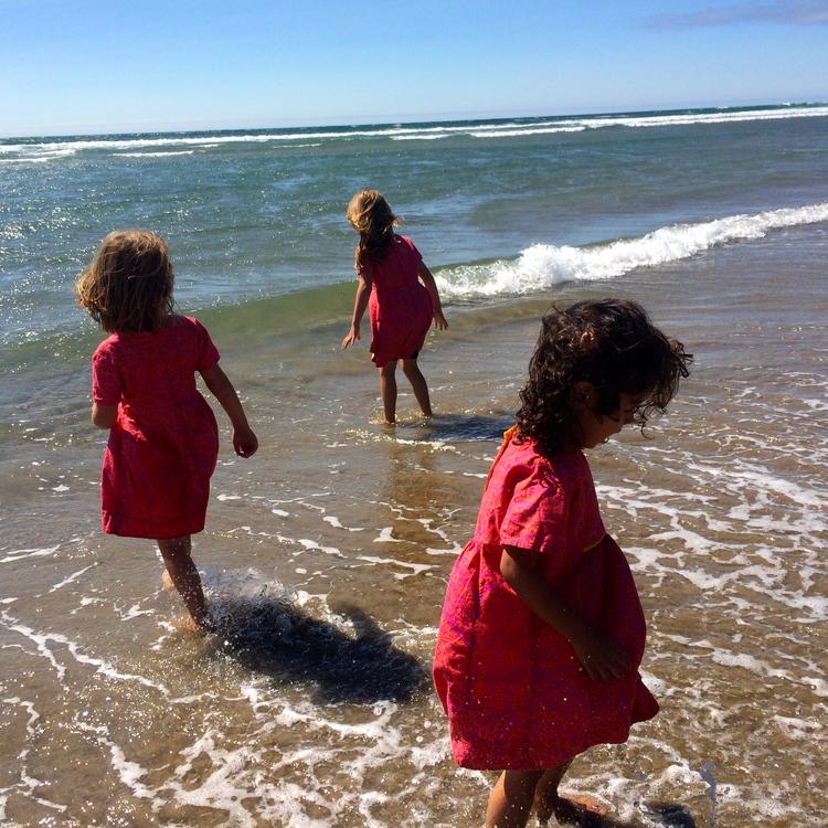 love aunt maggie | beach d