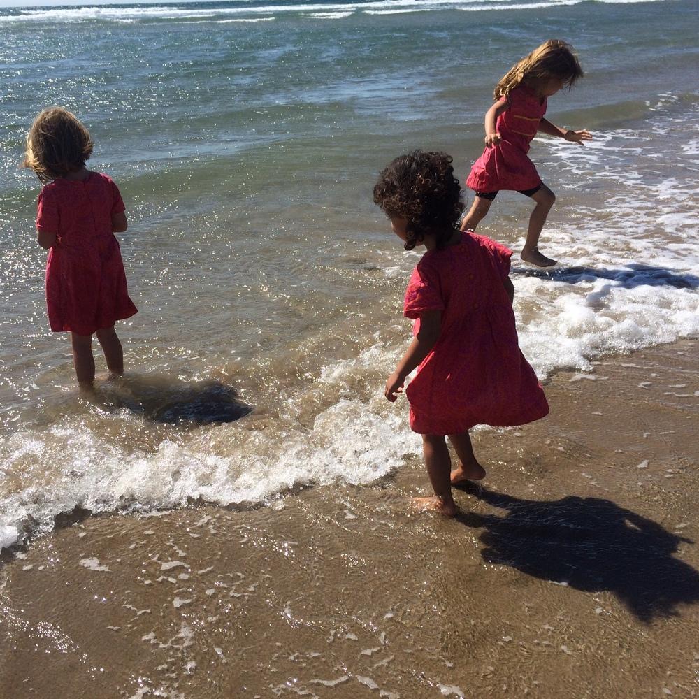 love aunt maggie | beach f