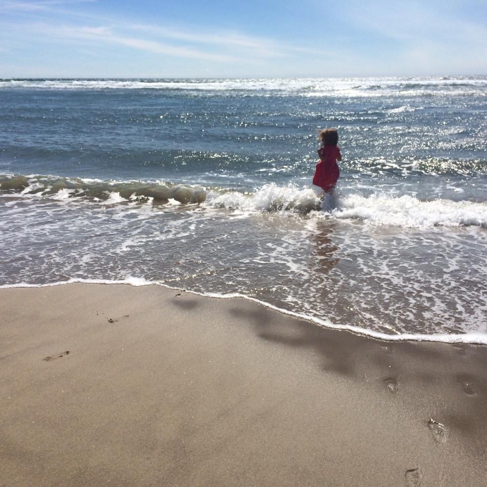 love aunt maggie | beach h