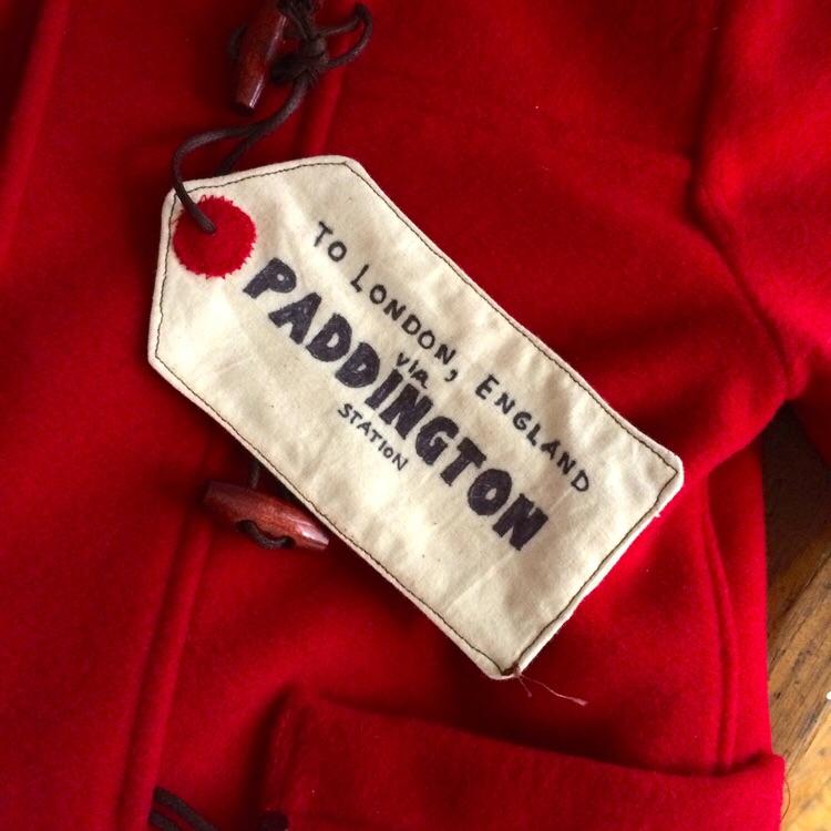 love aunt maggie paddington