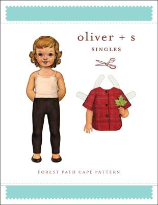 oliver + s | forest path cape.jpg