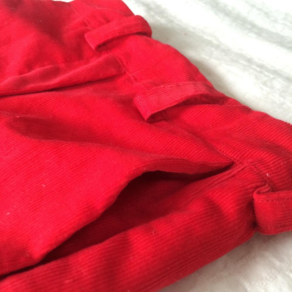 love aunt maggie baby pants