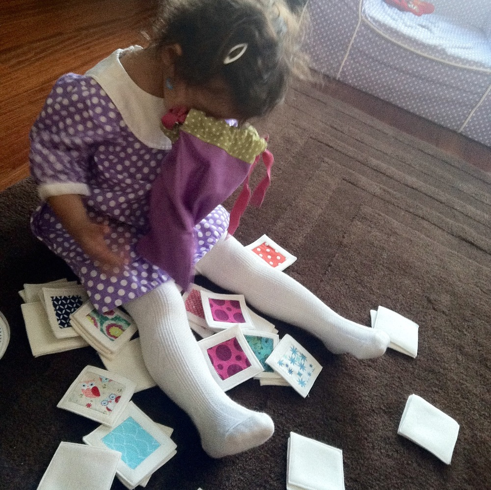love aunt maggie | memory game