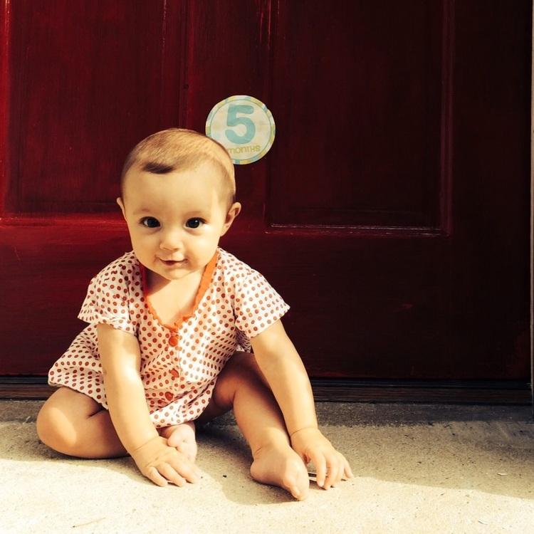 love aunt maggie | baby gift ideas