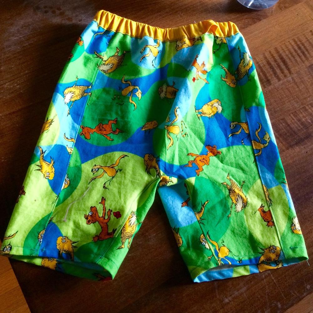 love aunt maggie | 2015 pants