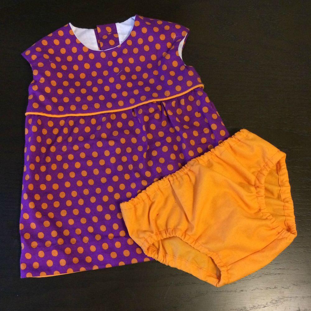 love aunt maggie | bubble baby dress