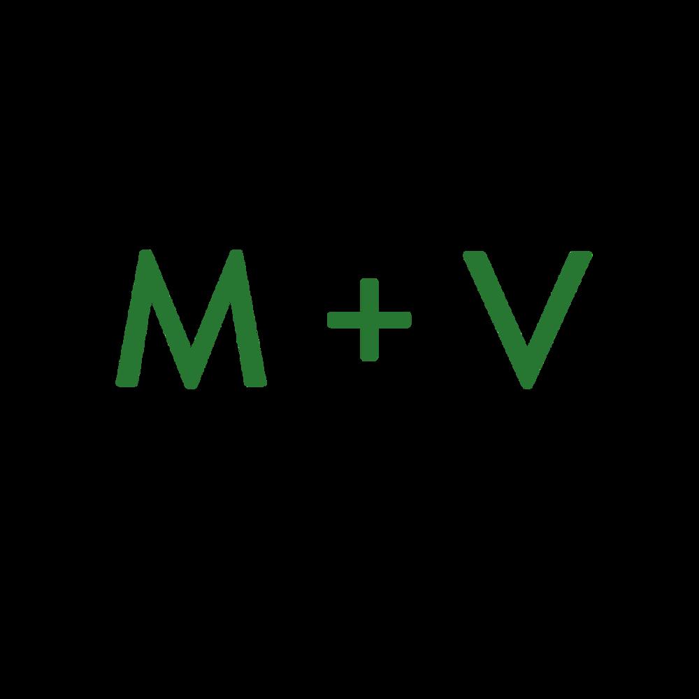 m and v monogram 2