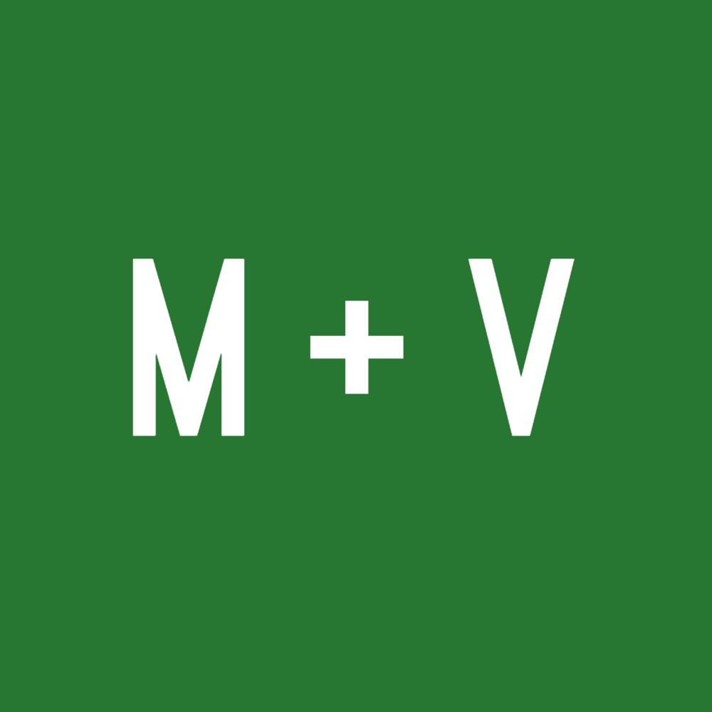 m and v monogram 3