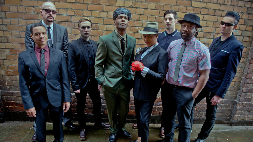 The Selecter's latest album is called Subculture.
