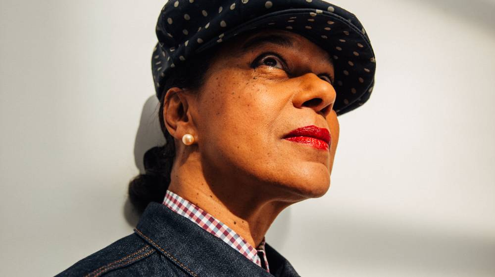 Pauline Black, the daughter of a Yoruba prince, was adopted and brought up in white English suburbia. But royalty—and music—was always in her blood.
