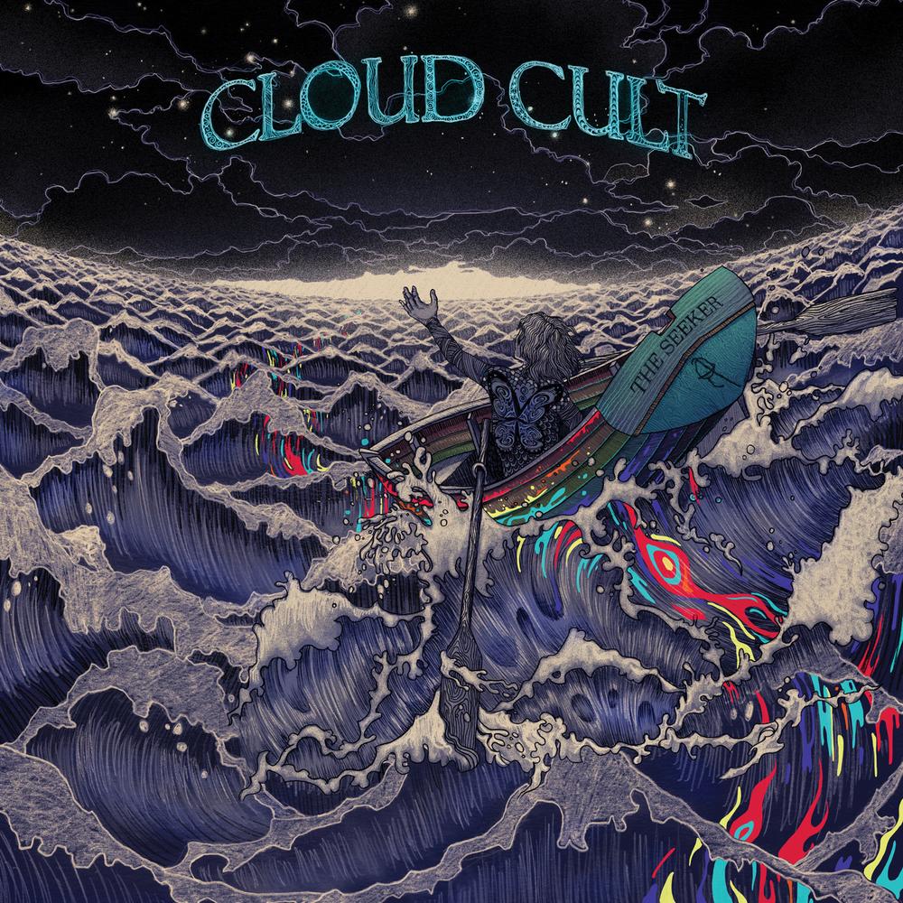 Cloud Cult - The Seeker