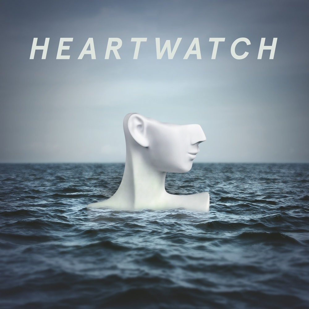 Heartwatch - Heartwatch EP