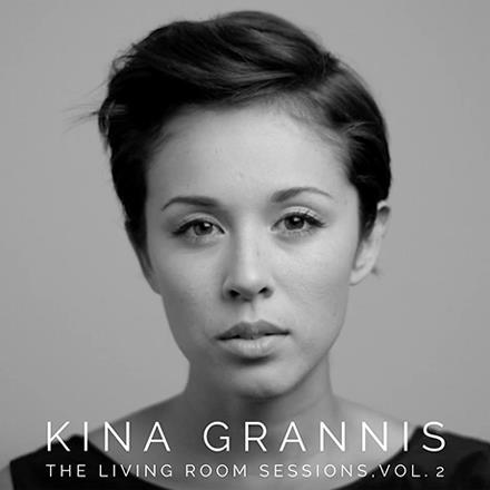 Kina Grannis - The Living Room Sessions Vol. 2