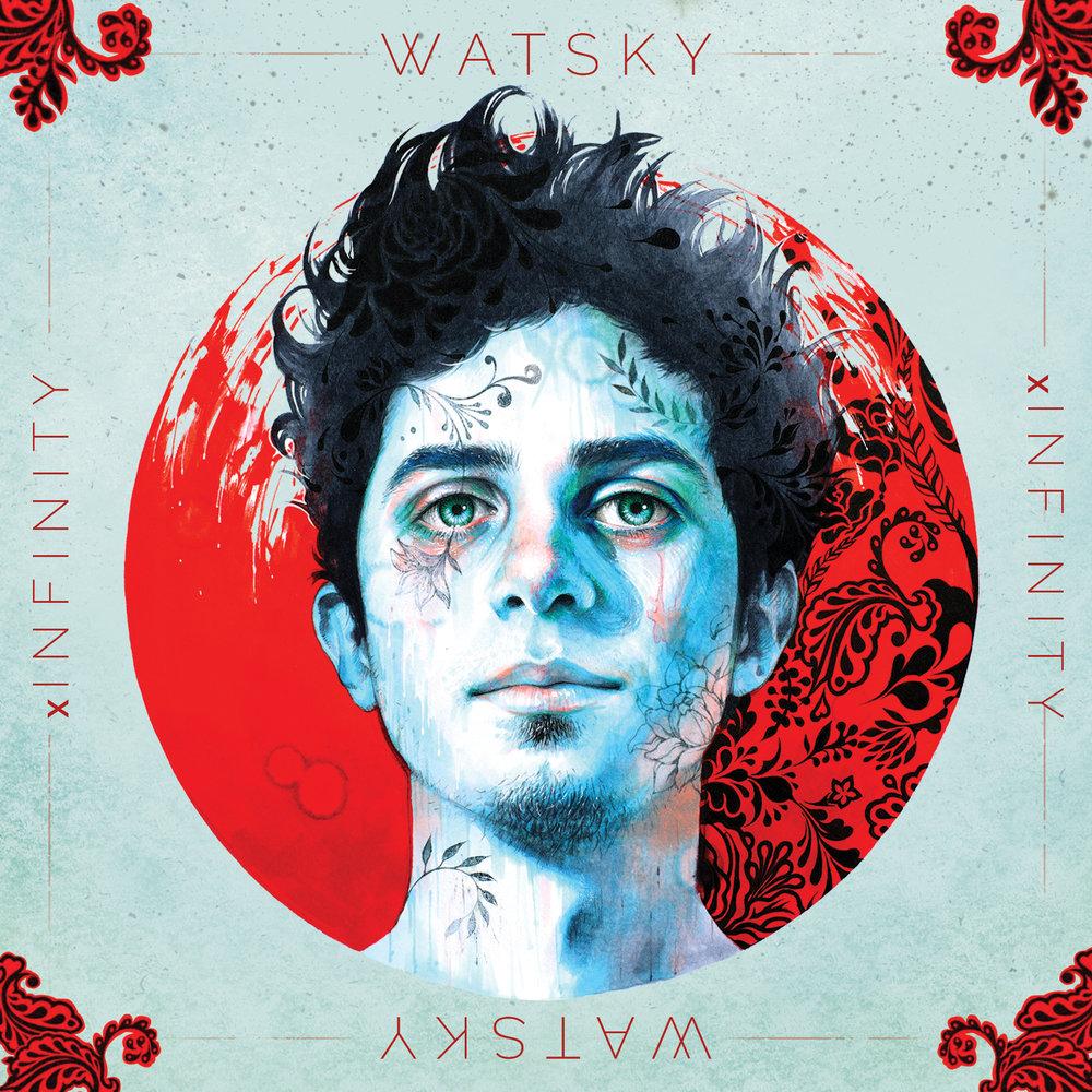 Watsky - Infinity