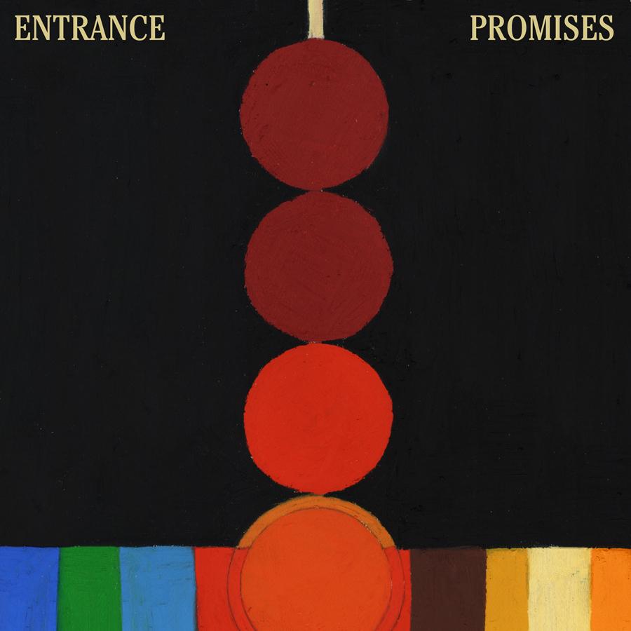 ENTRANCE - Promises EP