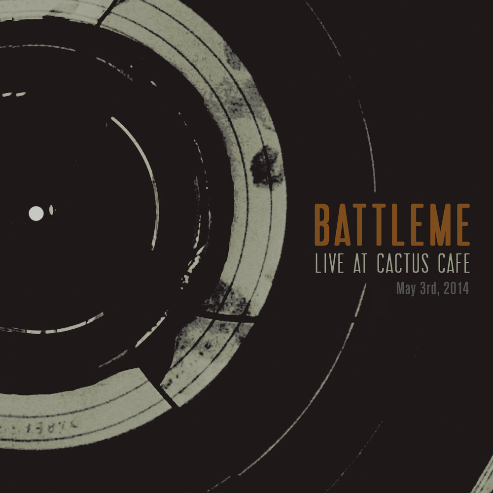 Battleme - Live at Cactus Cafe
