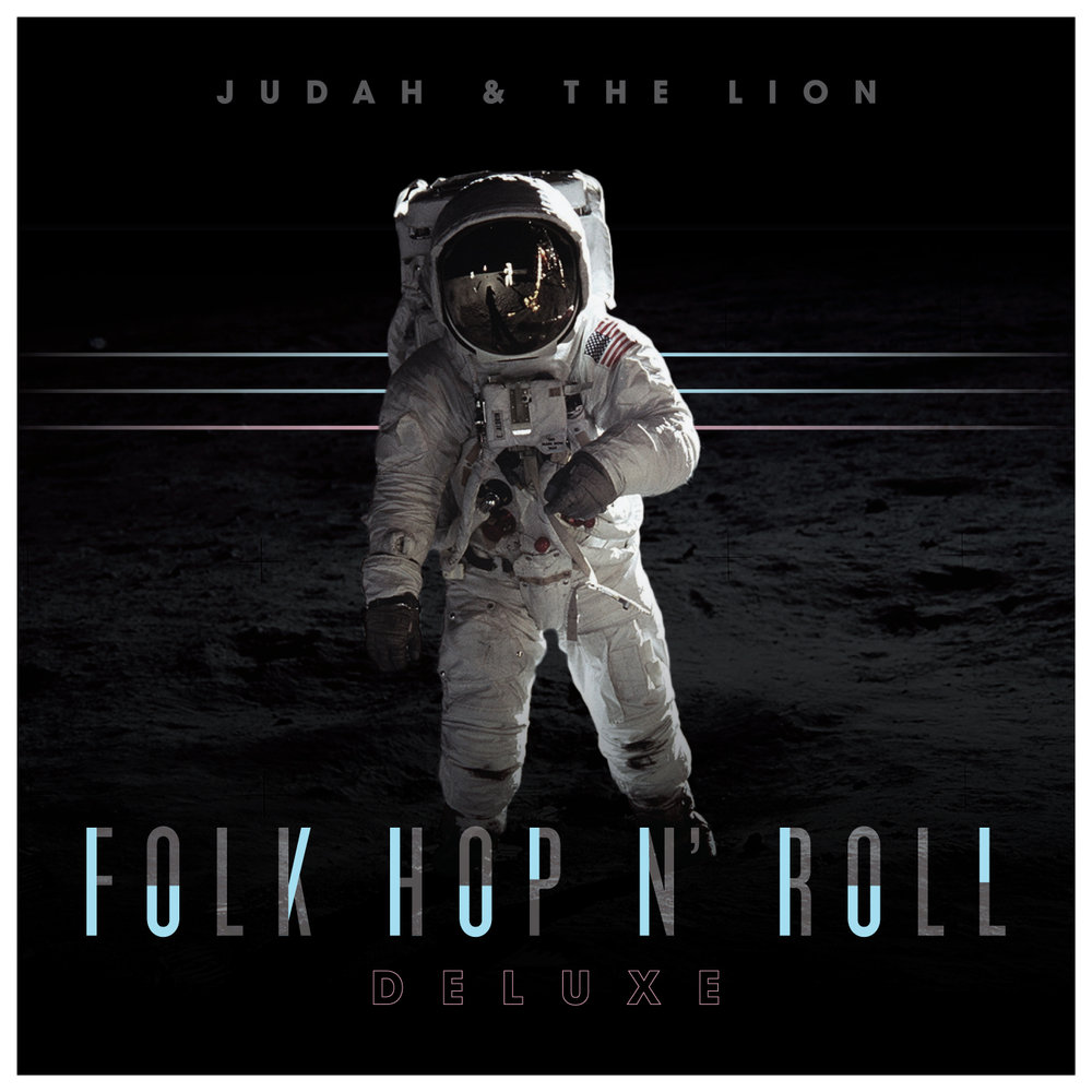 Judah & the Lion - Folk Hop N' Roll (Deluxe)