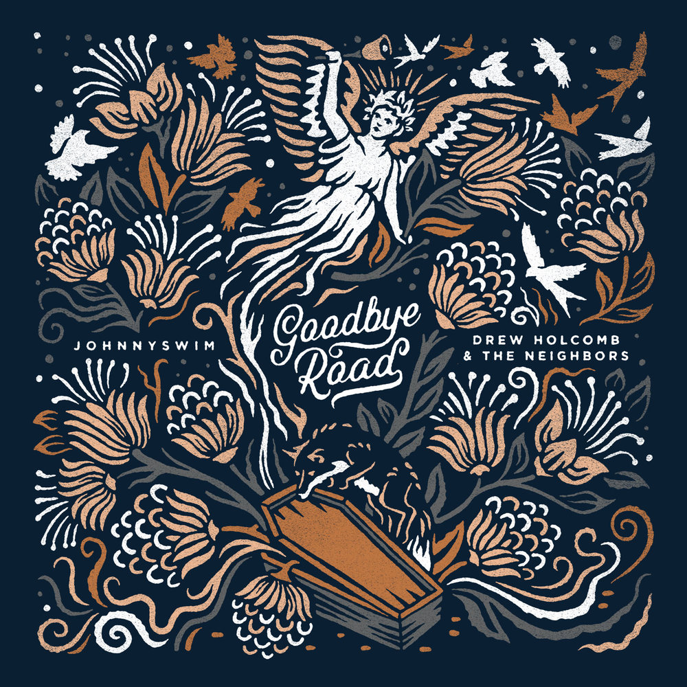 JOHNNYSWIM and Drew Holcomb & The Neighbors - Goodbye Road EP