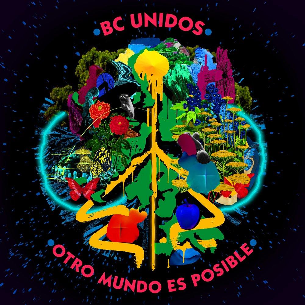 BC Unidos - Otro Mundo Es Posible