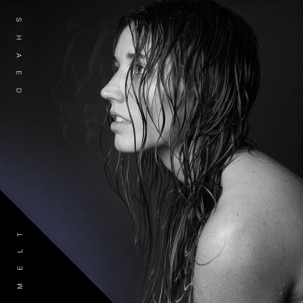 SHAED - Melt EP