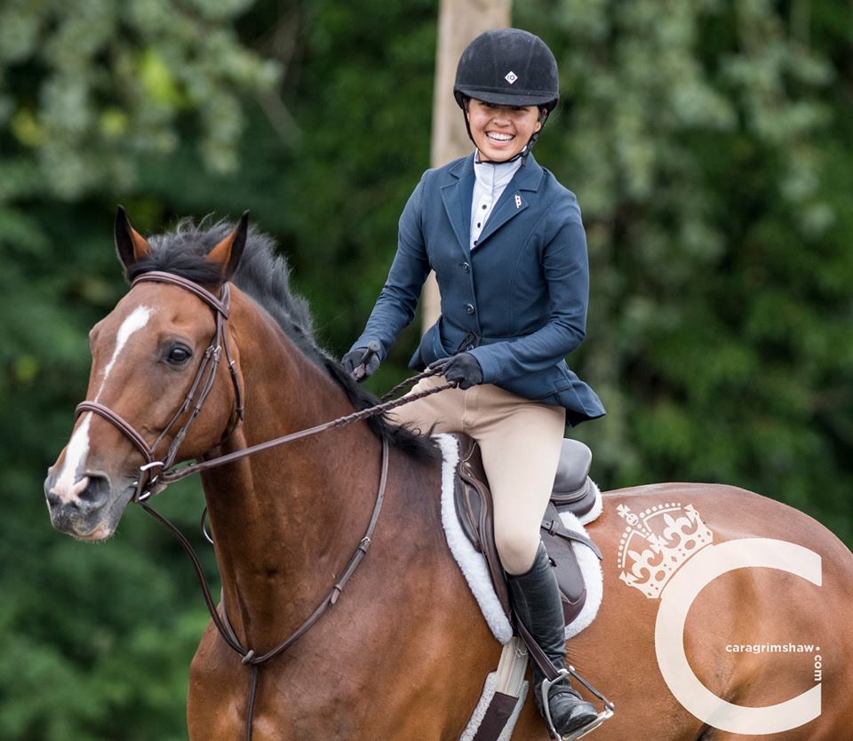 SUMMER CLASSIC HORSE SHOW - Bronze ShowAugust 8 to 11