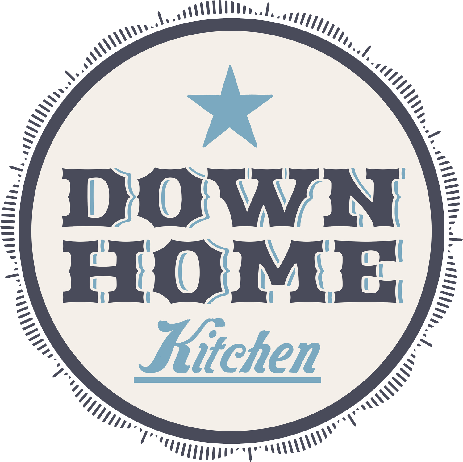 DOWN HOME KITCHEN