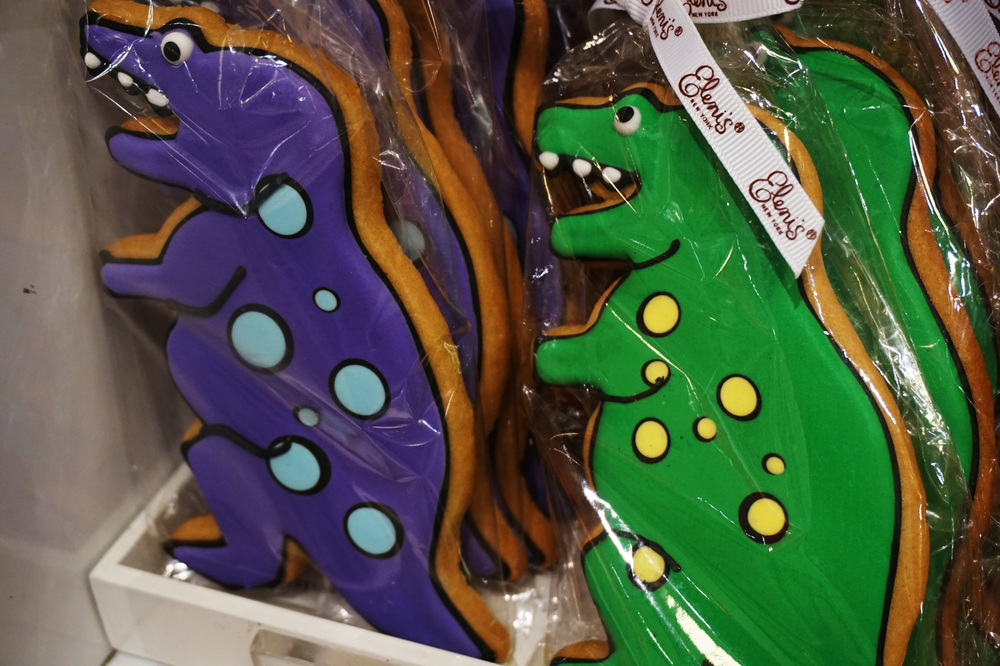 THESE DAMN COOKIES WERE $10 I WAS SO CONFLICTED
