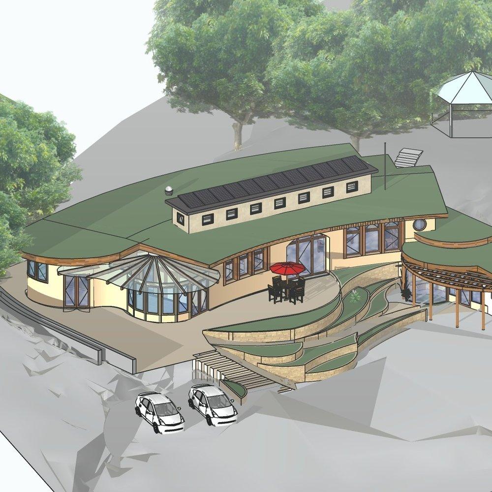 Sage House