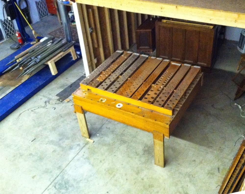 brian ebie schantz pipe organ