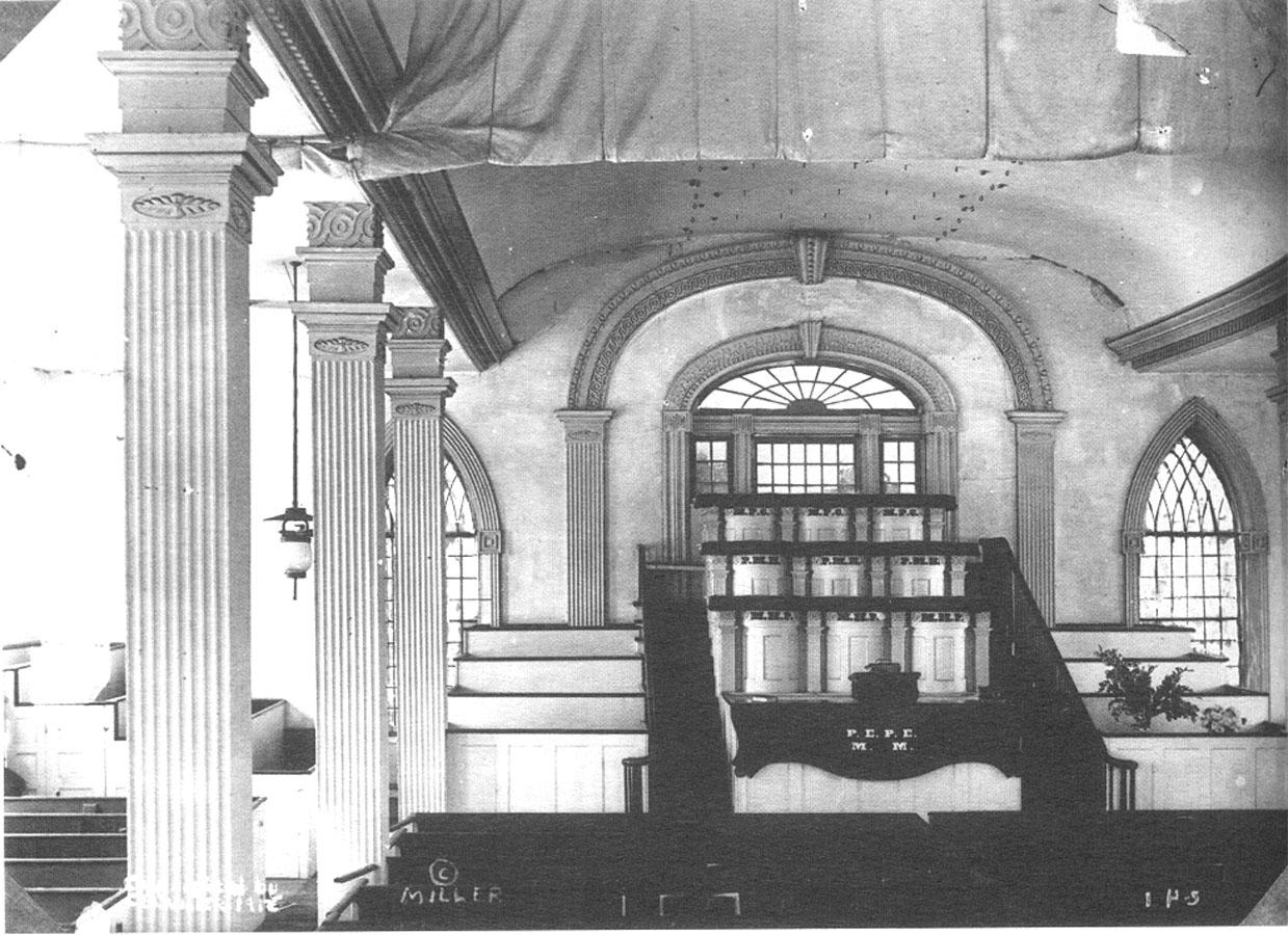 175th Anniversary of the Dedication of the Kirtland, Ohio
