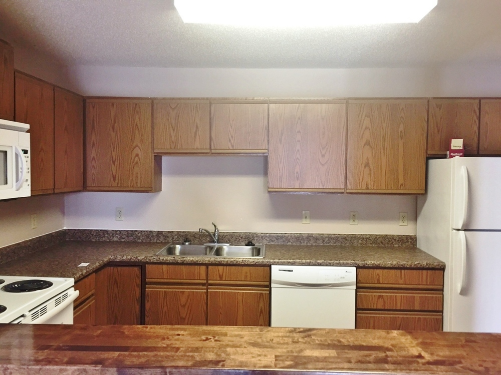 Southern Cross Apartments in Rapid City, SD - Plenty of Storage