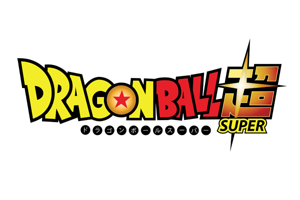 Dragonball Super logo