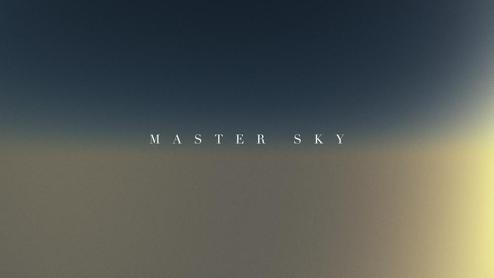 Conor Grebel/Bedtimes ||Master Sky