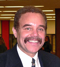 Eric J. Cooper, National Urban Alliance Founder & President