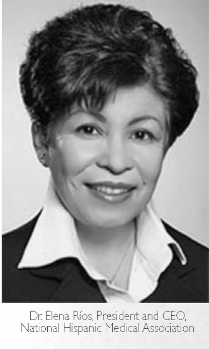 Dr. Elena Rios