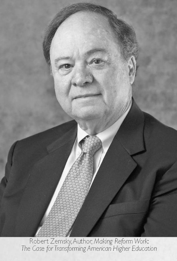 Robert Zemsky