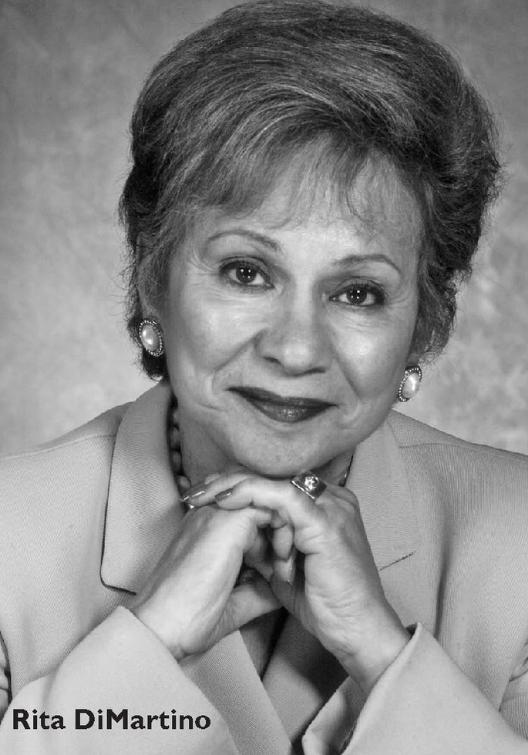 Rita DiMartino