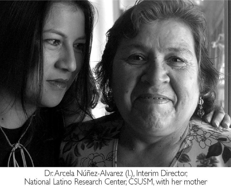 Arcela Nunez-Alvarez