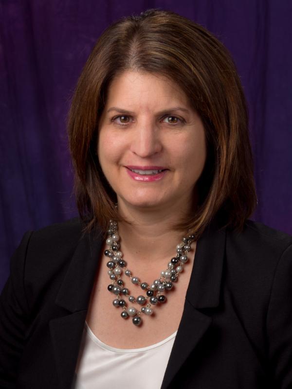 Mary E. Borgognoni