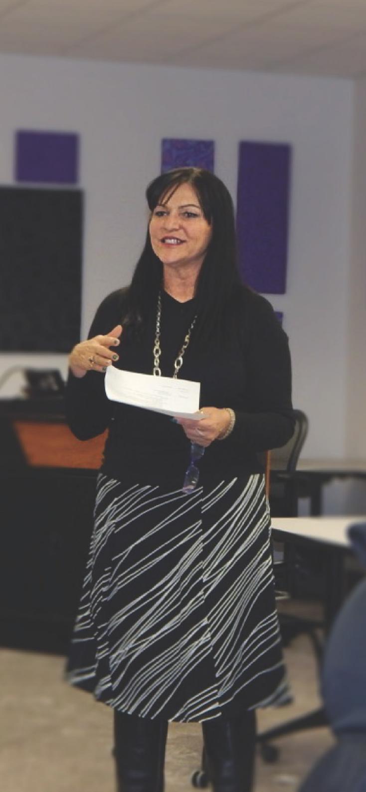 Dra Socorro Herrera