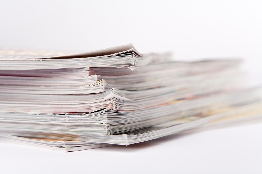 Order a print magazine hispanic outlook