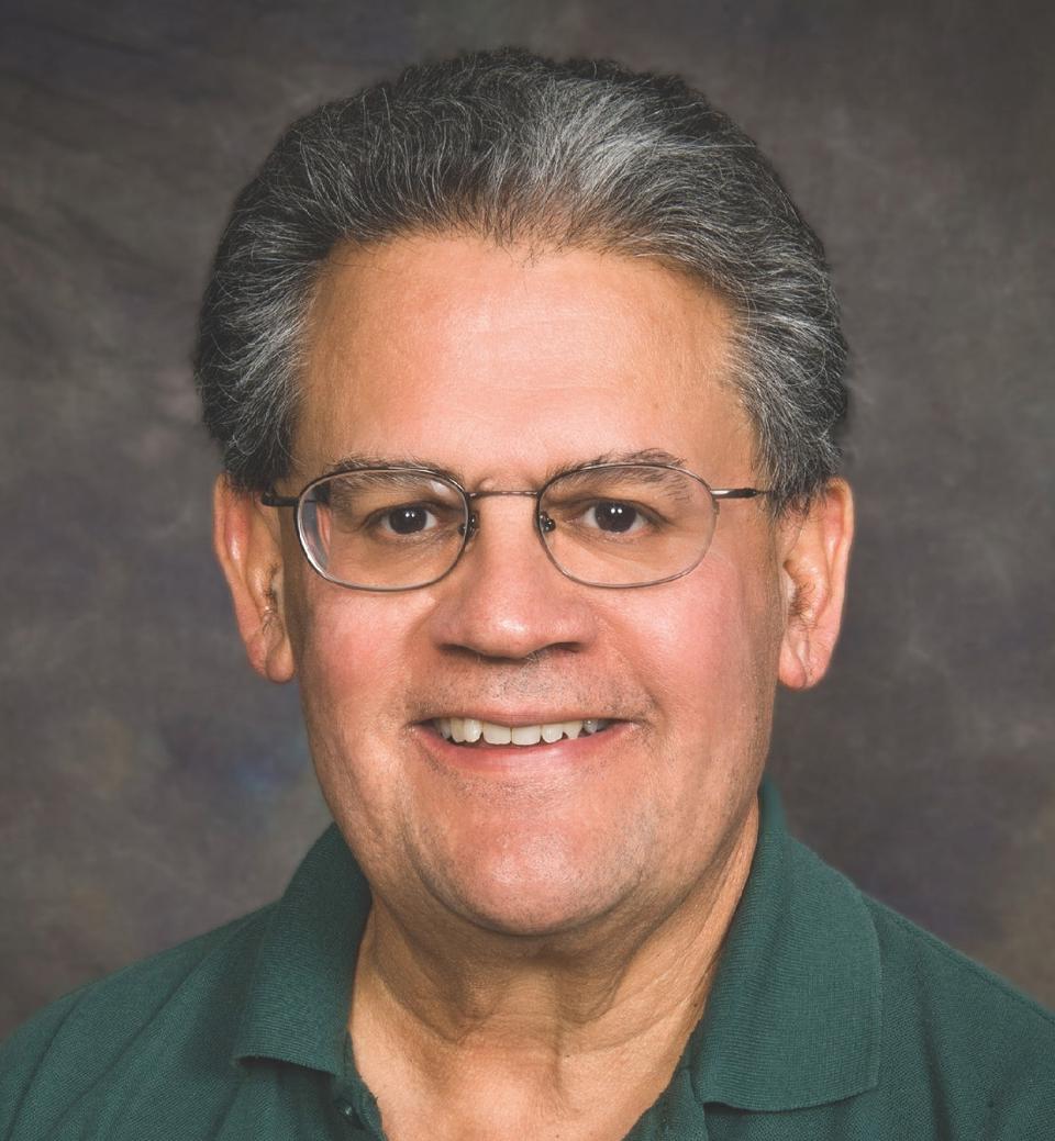 Dr. Tony Ortiz