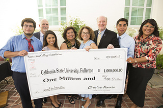 CSUF hispanic outlook jobs higher education